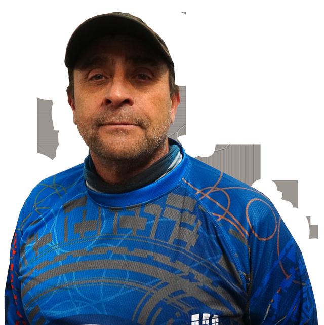 Headshot of of Skydive Coastal Carolinas skydiving instructor Michael Daniel